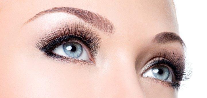 Ботокс для ресниц Lash Botox for Lamination Enhance (LVL) в салоне красоты «KoKo Beauty Style»