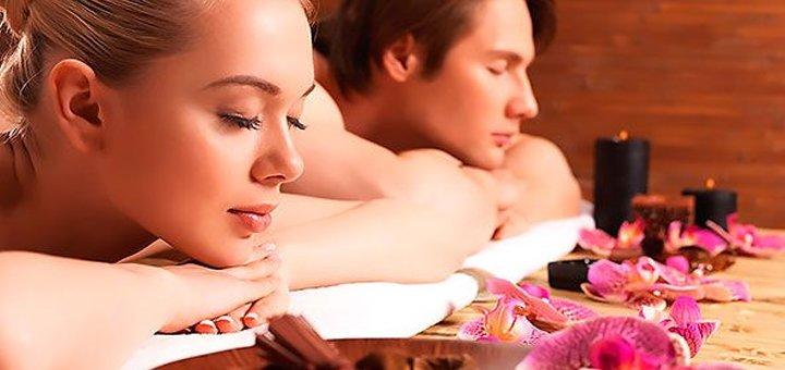 Романтическая SPA-программа «Love is in the air» в салоне красоты «Art Color SPA»