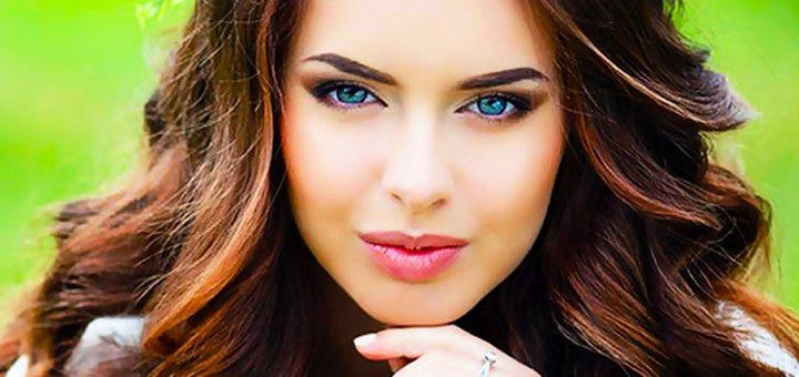 До 3 сеансов азелаинового пилинга лица в косметологическом кабинете «A Skin-care»