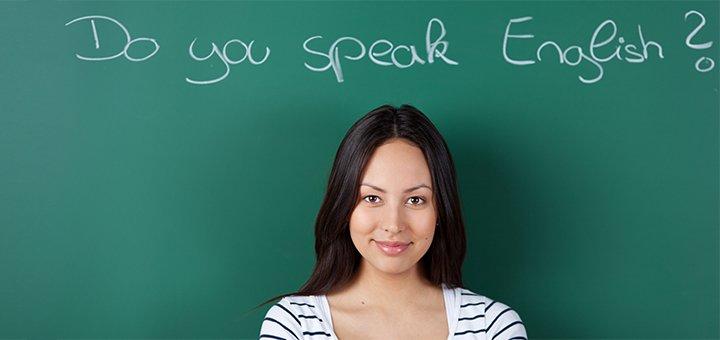 Занятие в Speaking Club с носителем по английскому языку от центра «kod.co.ua»