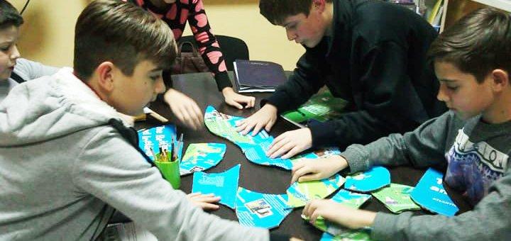 Скидка до 60% на занятия английским языком для детей и взрослых в центре «Smart»
