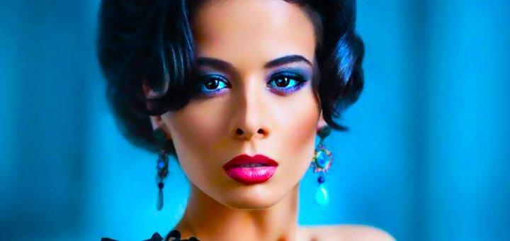 Скидка 20% на увеличение губ в салоне красоты «Надія»