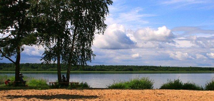 Экскурсионный автобусный тур «Луцк и Шацкие озера» от туристической компании «ST Tour»