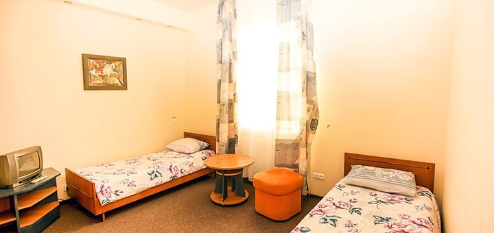 От 4 дней отдыха с трехразовым питанием и посещением спа-зоны в отеле «Джем» в Раковце