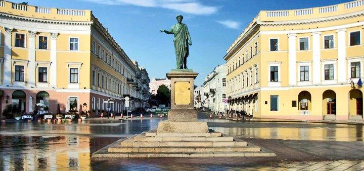 Экскурсионный тур «Выходные в Одессе» от туристической компании «ST Tour»