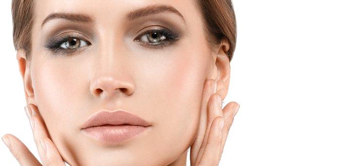 Скидка до 60% на увеличение губ, контурную пластику лица, инъекции Dysport в «Botox club»