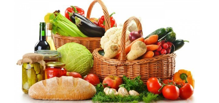 Сертификат на 400 грн на покупку продуктов питания в интернет-супермаркете «Produktoff»