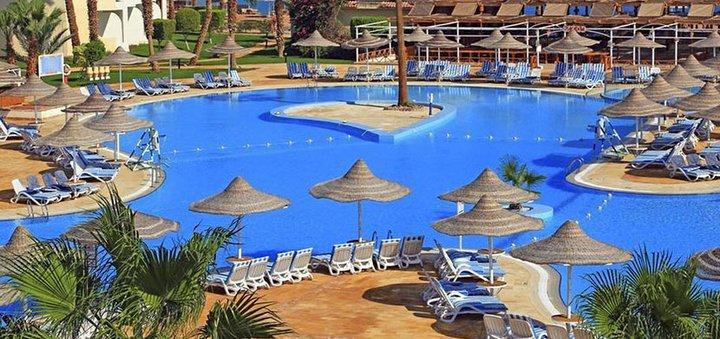 Скидки до -30% на туры в Египет