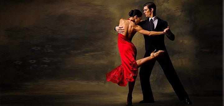 До 24 занятий латиноамериканскими танцами в школе танцев «Salsatusa»