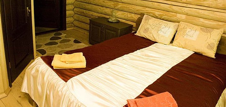 От 3 дней отдыха с питанием в отеле «Вотавилю» на Драгобрате