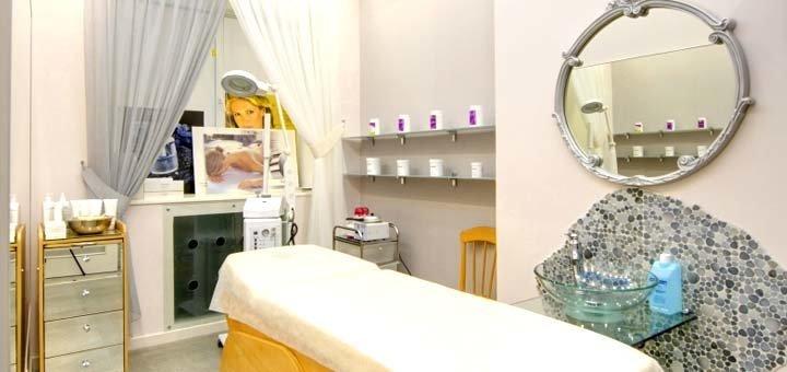 Spa-программа «Кокос в шоколаде» в салоне «Bellagio beauty lounge»