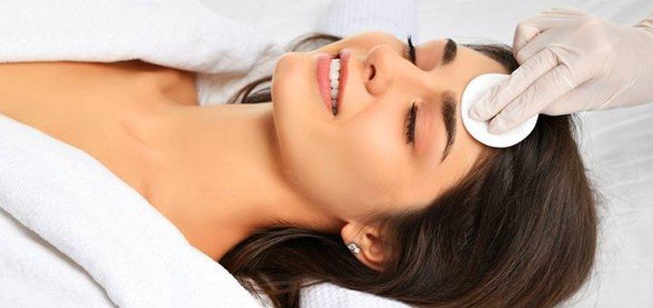 До 5 сеансов Elos-лечения акне или пост-акне в салоне красоты «Gee»