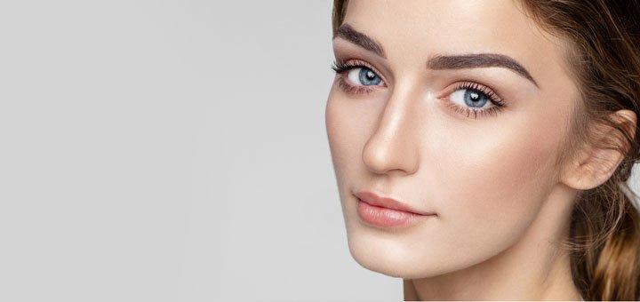 До 3 сеансов мезотерапии кожи лица, области шеи и зоны декольте или области головы в центре «LaserLux»