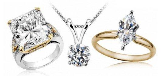 Скидка 25% на все ювелирные украшения в магазине «Medical Gold»