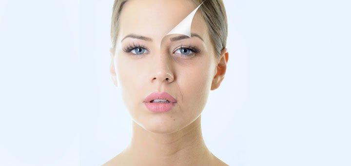 Скидка до 67% на осветляющий пилинг лица в студии красоты «Nanotech»