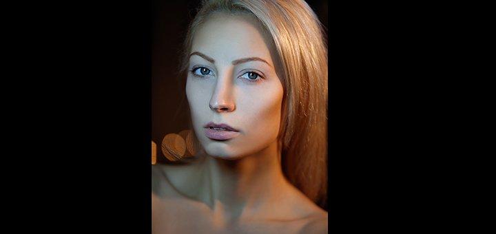 Профессиональная выездная или студийная фотосессия от фотопроекта «MALINA»