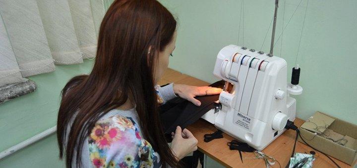 Курс швейного мастерства «Три платья» в школе «Спрофи»