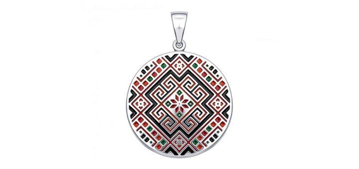 Скидки до 10% на коллекцию украшений «Этнический орнамент»