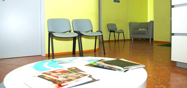 Комплексное обследование у уролога в многопрофильной клинике «Доступный доктор»