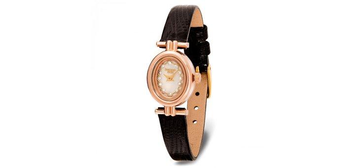 Скидки до 33% на золотые часы и браслеты