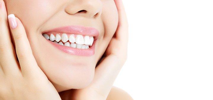 Знижка до 59% на установку імплантів в клініці «White&Smile International»