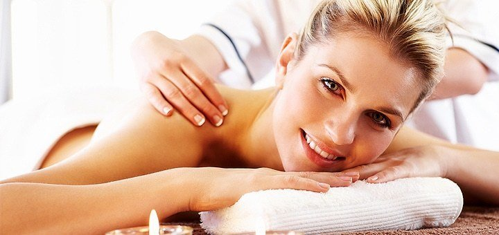 До 10 сеансов лечебного массажа в центре позвоночника «Eurospine»