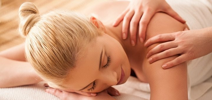 До 5 сеансов классического или релакс-массажа в массажном кабинете «Ирен»