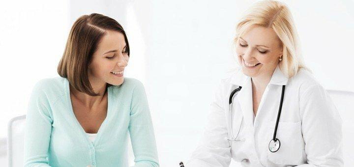 Полное обследование у маммолога и гинеколога в медицинском кабинете «Планета Здоровья»