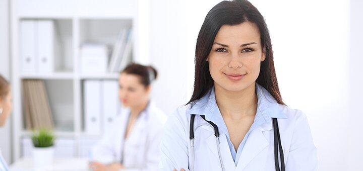 Промывание полости носа по Проетцу в клинике доктора Сычева