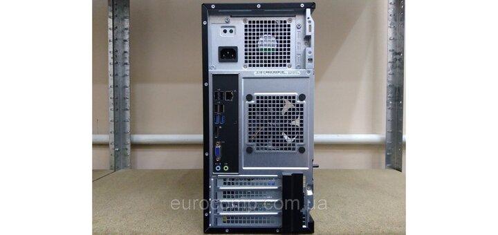 Скидка 10% на мощный компьютер для дома и игр на Core i5-4570 Dell Optiplex