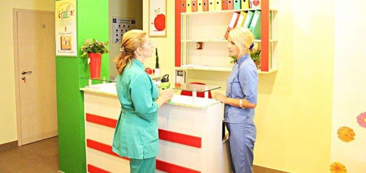 Диагностика обмена веществ и анализ состава тела в медицинском центре «НоуХауМед»