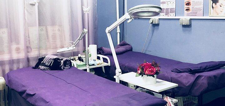 До 5 сеансов фракционной микроигольчатой мезотерапии лица в студии красоты «KrisStyle»