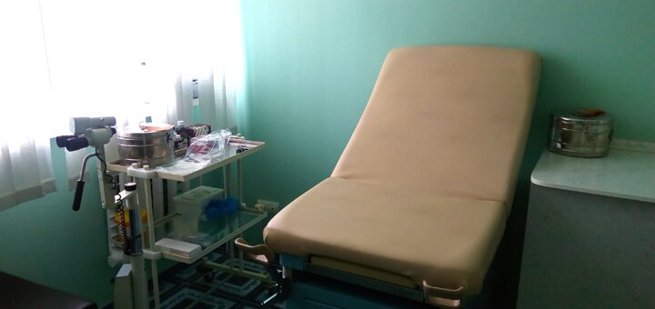 Обследование у гинеколога-онколога с анализами в центре «Диакор»