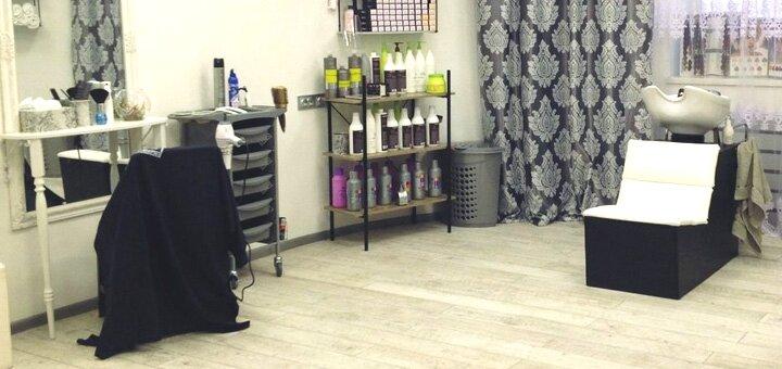 Наращивание ресниц в салоне красоты «Studio Mayr»