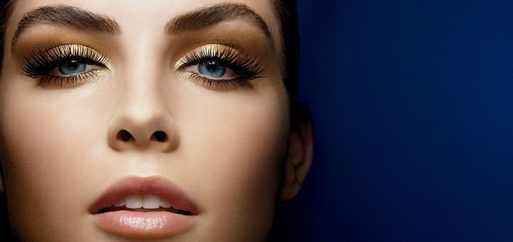 Профессиональное ламинирование, окрашивание и Botox ресниц в beauty-home studio «Подружки»