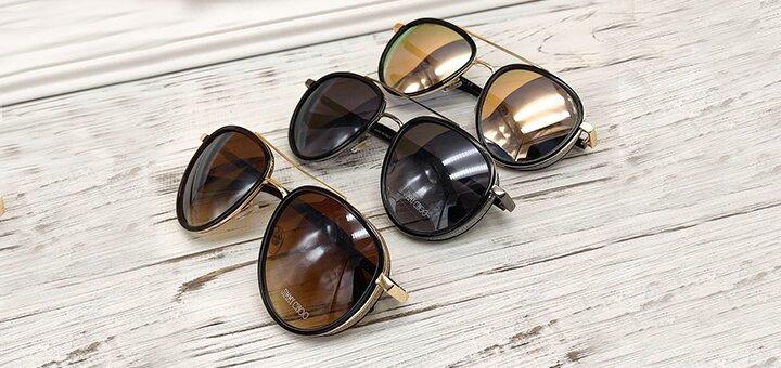 Cтильные очки по скидке 40%