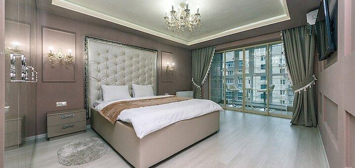 Скидка 200 грн на аренду жилья посуточно от сервиса Dobovo.com