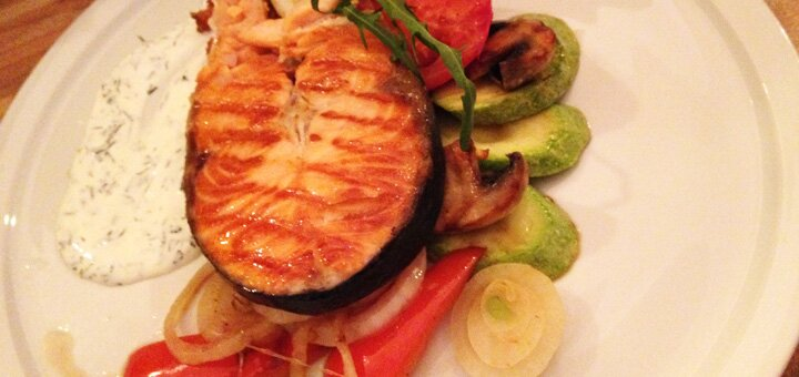 Скидка 30% на все меню кухни и бара в «Al Forno Pizzeria»