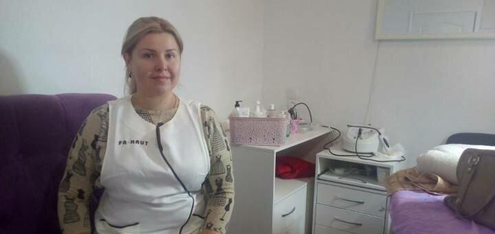 Инъекционная биоревитализация от косметолога Лилии Кутузовой