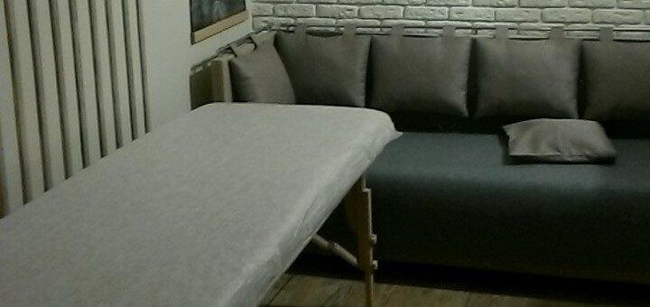 До 2 сеансов профилактического массажа спины в салоне «SlimClub»