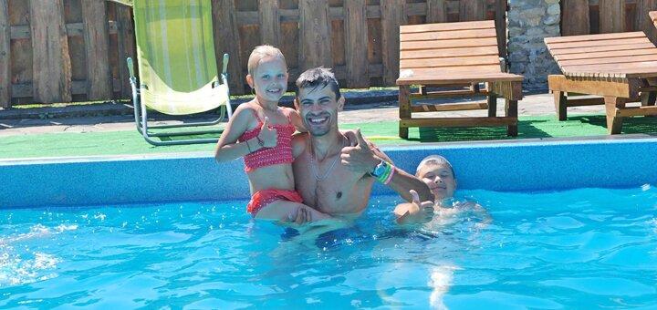 От 3 дней отдыха в туристическом комплексе «Великий» в Закарпатье