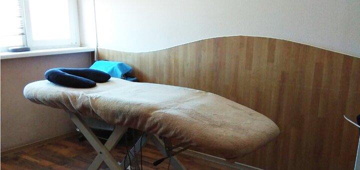 До 15 сеансов вакуумно-роликового массажа в центре коррекции фигуры