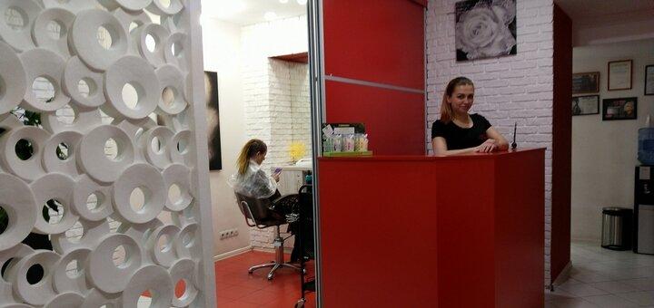 Лазерная эпиляция женского бикини полностью в салоне красоты «Fen-x»