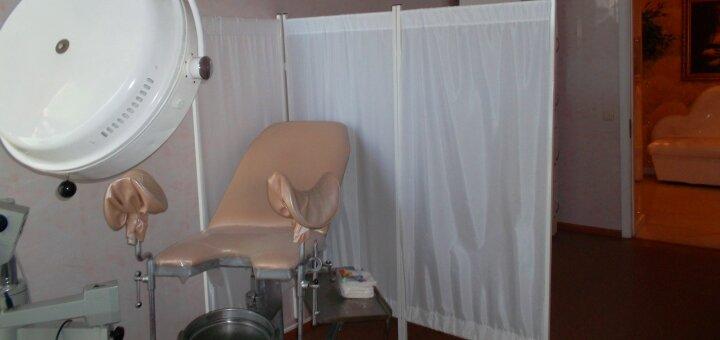Обследование офтальмолога в медицинском центре «Велес»