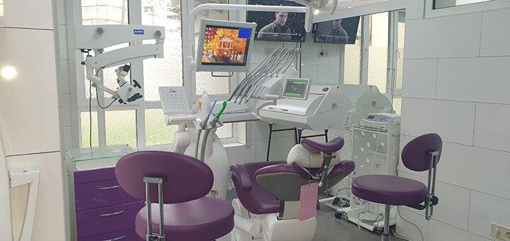 Скидка до 47% на установку имплантов в стоматологической клинике «Роз-Dent»