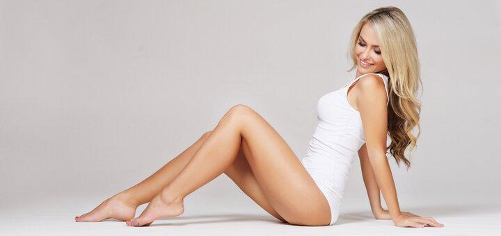 Скидка до 65% на RF-лифтинг тела в салоне красоты «Beauty Zone»