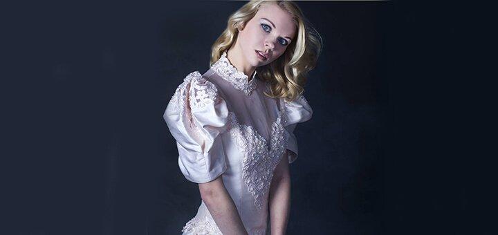 Сьёмка актёрского, модельного портфолио от фотографа Лики Ивановой