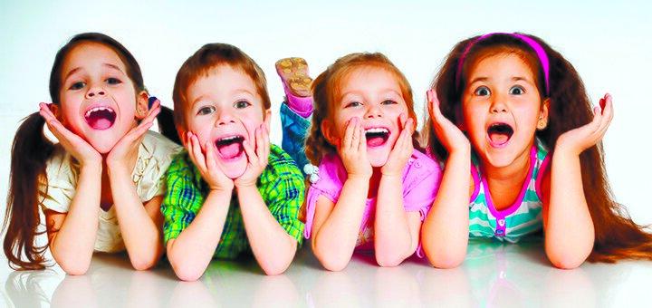 Скидка 20% ко дню защиты детей от Shket&FainaModa