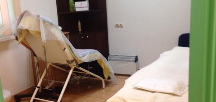 Ботулинотерапия зоны глаз, лба или межбровья в косметологическом кабинете «Beautydoctor Valeri»