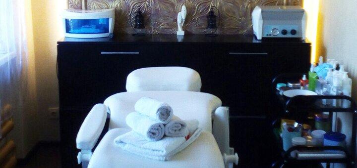 Подарочный сертификат на услуги в салоне красоты «DMNK-style»